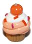 Mini cupcake Fimo