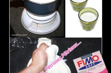 Comment Faire de la pâte Fimo