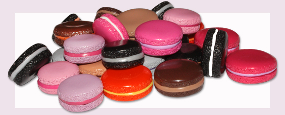 faire un macaron fimo la technique en vid o tuto fimo. Black Bedroom Furniture Sets. Home Design Ideas