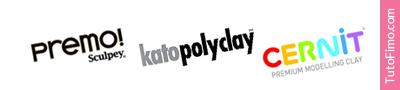 pâte polymere