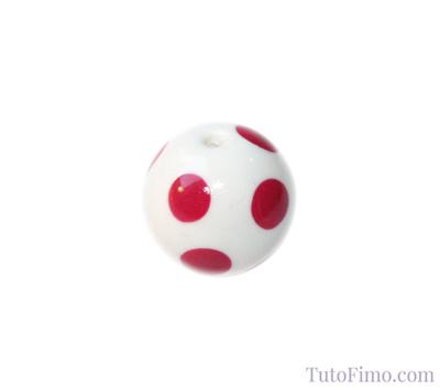 Perle Fimo