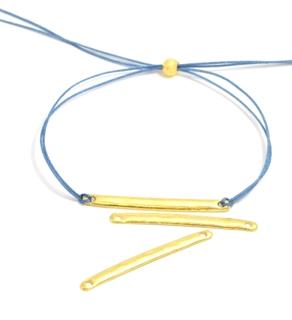 Connecteur pour bracelet