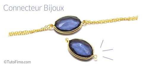 Connecteurs bijoux