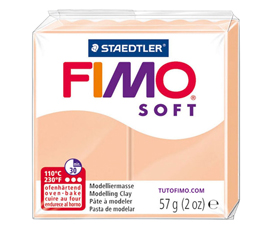 Pate Fimo Soft chair