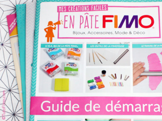 Do it yourself Collection Fimo N°1 : Le sautoir macaron Fimo