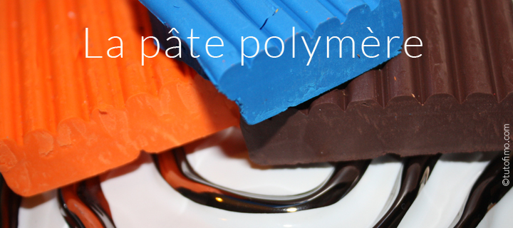 Pate polymere